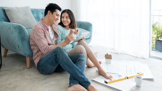 """Hôn nhân bền vững lâu dài phụ thuộc vào sự tương tác của vợ chồng: Bạn đời có đủ các đặc điểm này, xin hãy gìn giữ thật tốt vì họ là """"cực phẩm"""" - Ảnh 1."""