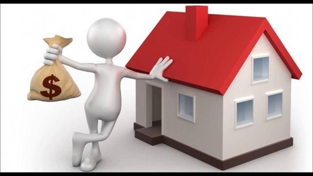 Vay mua nhà sẽ có động lực kiếm tiền trả nợ - Ảnh 1.