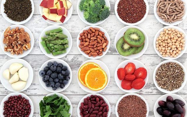 Không phải uống vitamin C, ăn các loại thực phẩm này mới là cách tốt nhất để tăng cường hệ miễn dịch trước virus corona - Ảnh 2.