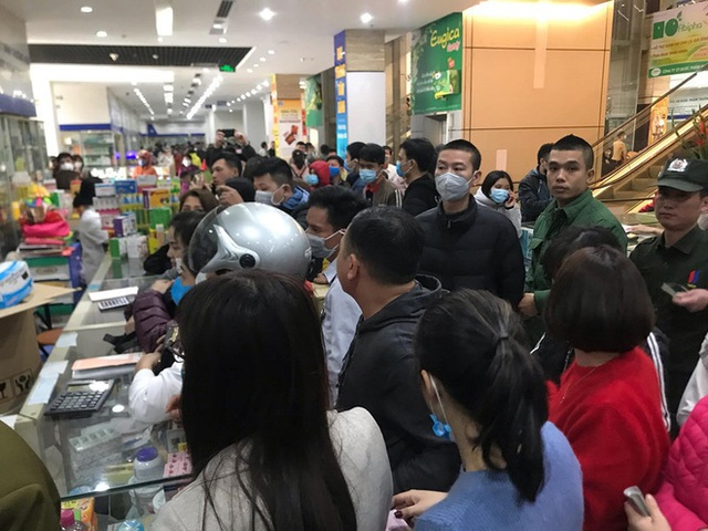 Diễn biến dịch virus corona: Ca thứ 6 nhiễm bệnh ở Việt Nam - Ảnh 2.