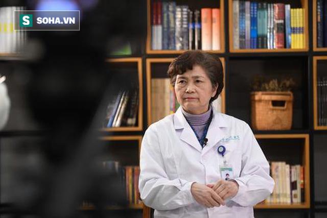 Nhà dịch tễ học Trung Quốc: Đã tìm ra phác đồ điều trị tối ưu cho bệnh nhân nhiễm virus corona nặng - Ảnh 2.