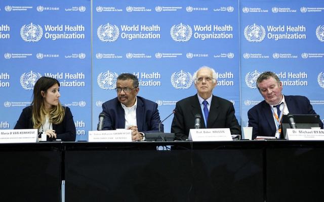 Tình trạng khẩn cấp quốc tế (PHEIC) là gì? Nó sẽ trao quyền và nghĩa vụ gì cho WHO và các quốc gia trên thế giới? - Ảnh 3.
