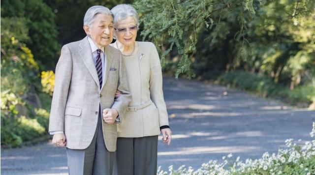 Công chúa xinh đẹp nhất Nhật Bản lại gây chú ý với nhan sắc đẹp hơn hoa và thông báo gây sốc của hoàng gia - Ảnh 4.
