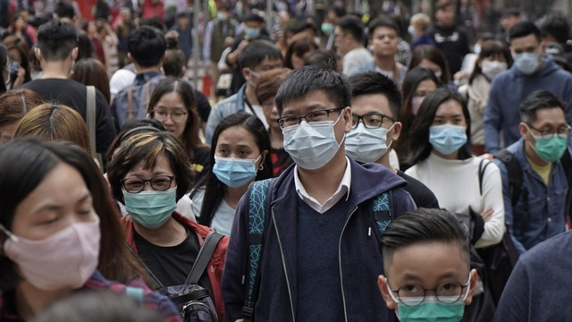 Chuyên gia y tế hàng đầu nước Mỹ thừa nhận Trung Quốc nói đúng: Virus corona có thể lây lan ngay cả khi chưa xuất hiện triệu chứng nào! - Ảnh 1.