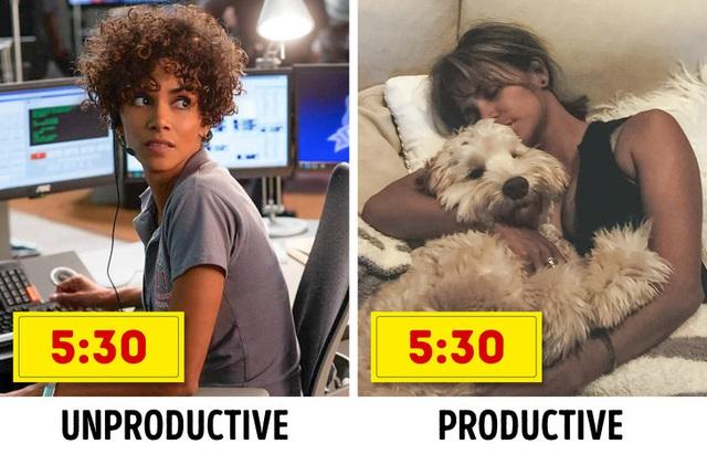 Làm thêm giờ không chắc đạt kết quả tốt hơn, còn người về đúng 5 giờ lại thành công và sống hạnh phúc - Ảnh 1.