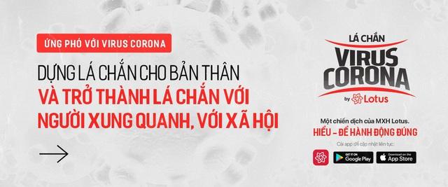 Cẩn trọng trước 10 thói quen tai hại khiến virus corona Vũ Hán lây lan nhanh không tưởng - Ảnh 3.