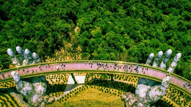UNWTO: Việt Nam đứng top 7 quốc gia tăng trưởng khách du lịch quốc tế cao nhất thế giới - Ảnh 1.