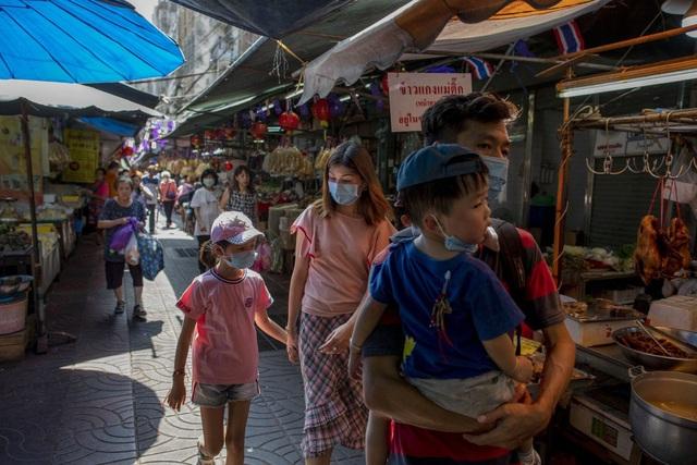 Báo Trung Quốc: Các nền kinh tế châu Á có thể hồi phục ra sao sau coronavirus? - Ảnh 3.