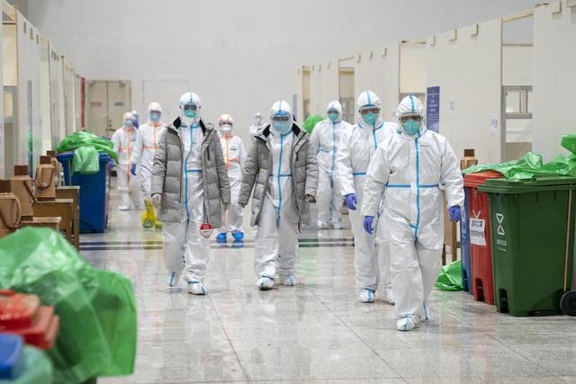 Báo Trung Quốc: Các nền kinh tế châu Á có thể hồi phục ra sao sau coronavirus? - Ảnh 1.