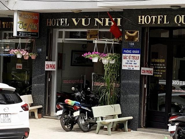 Du khách hủy hàng vạn phòng lưu trú ở Đà Lạt vì corona - Ảnh 3.