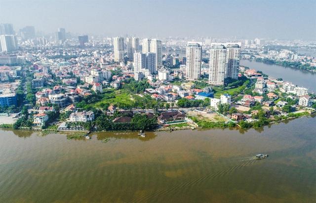 Ba kịch bản, 10 giải pháp tháo gỡ điểm nghẽn thị trường bất động sản 2020 - Ảnh 1.