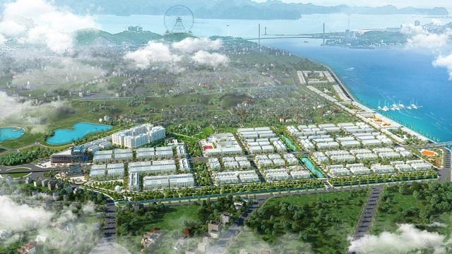 """Những cơ hội """"vàng"""" của bất động sản Hạ Long năm 2020 - Ảnh 2."""