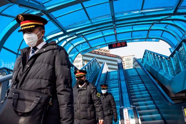 """Virus corona: Bắc Kinh tăng cường """"bế quan tỏa cảng"""" - Ảnh 2."""