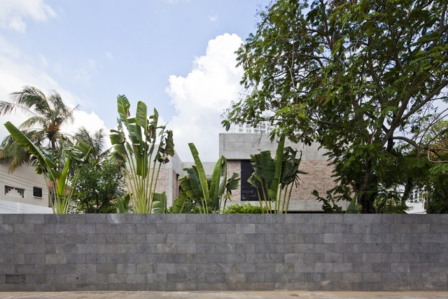 Bên trong biệt thự vạn người mê ở ngoại ô Sài Gòn - Ảnh 1.