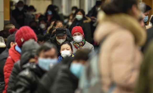 GDP có thể giảm 0,37 điểm % trong trường hợp lượng khách du lịch Trung Quốc đến Việt Nam giảm 75% trong 3 tháng tới - Ảnh 1.