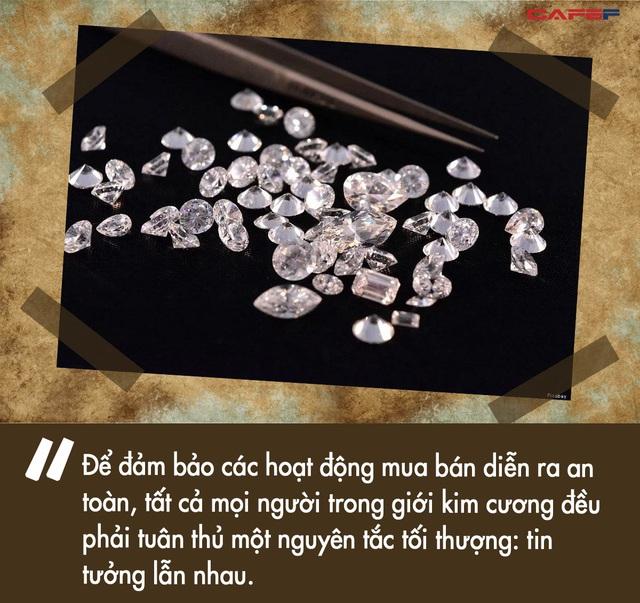Bí ẩn con phố 47 giữa lòng New York - nơi những giao dịch kim cương cả trăm ngàn USD được chốt dựa trên lòng tin và những cú bắt tay suốt 200 năm qua - Ảnh 8.