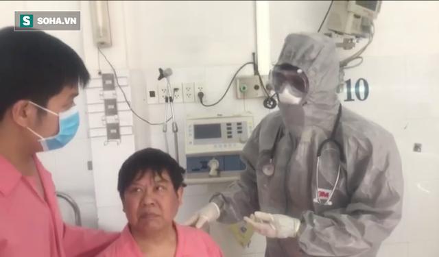 Hai cha con bị nhiễm virus Corona đầu tiên ở Việt Nam đã khỏi bệnh, sắp được xuất viện - Ảnh 1.