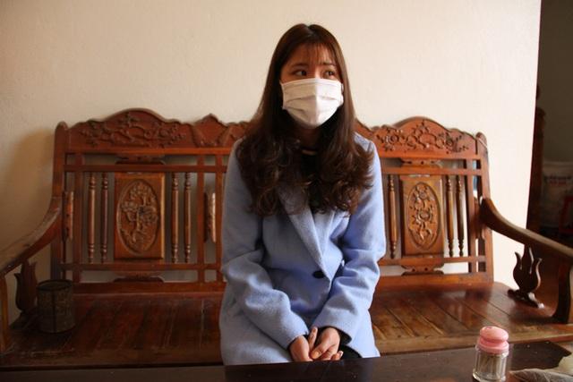 Sức khỏe cô gái Thanh Hóa khỏi bệnh do nCoV bây giờ ra sao? - Ảnh 2.