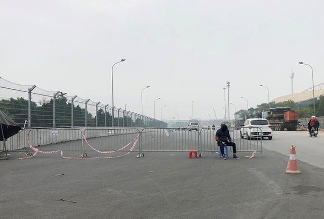 Soi mặt đường đua F1 Mỹ Đình có tốc độ 300km/h - Ảnh 4.