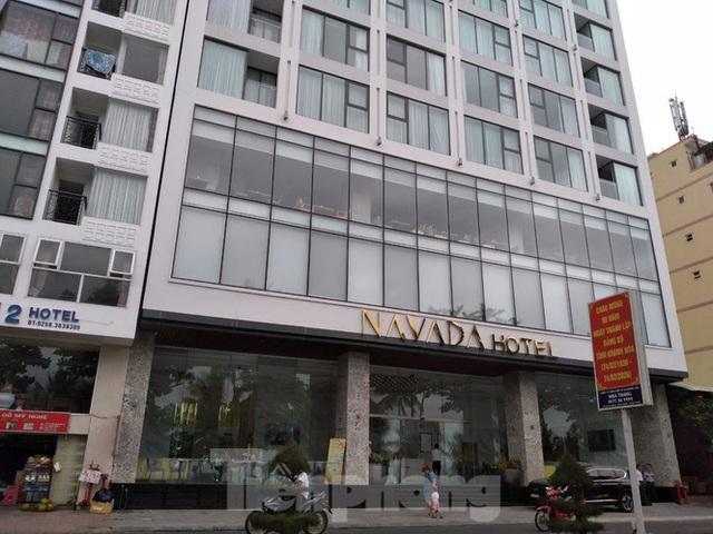 Khách sạn, nhà hàng Nha Trang ế ẩm vì vắng khách du lịch - Ảnh 6.