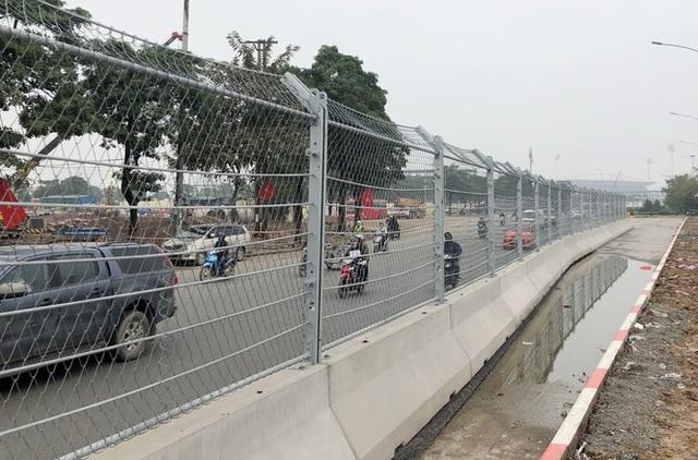 Soi mặt đường đua F1 Mỹ Đình có tốc độ 300km/h - Ảnh 9.