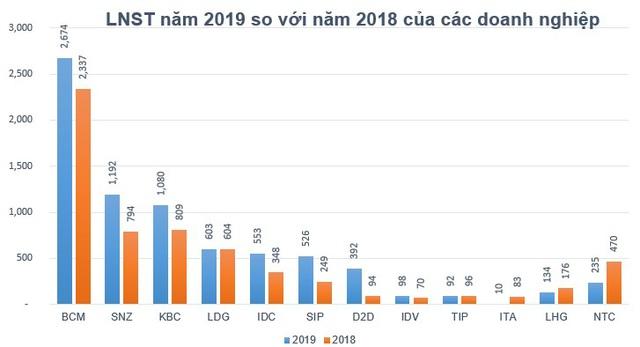 Ngành bất động sản khu công nghiệp lãi lớn năm 2019 - Ảnh 5.