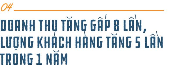 CEO Base Phạm Kim Hùng: Làm startup công nghệ muốn thành công thì cần nhất là chăm chỉ, làm việc từ 12 đến 16 tiếng/ngày trong nhiều năm - Ảnh 8.