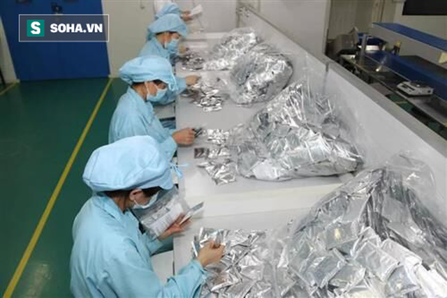 BV tỉnh Hồ Bắc chính thức công bố đơn thuốc Đông y điều trị cho bệnh nhân Covid-19 - Ảnh 1.