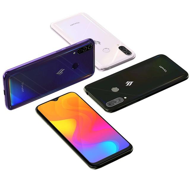 12.000 smartphone hết veo sau 14h lên kệ, Vsmart Joy 3 của tỷ phú Phạm Nhật Vượng lập kỉ lục vô tiền khoáng hậu - Ảnh 2.