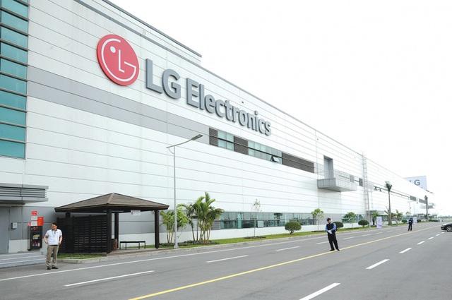 Financial Times: Samsung và LG Việt Nam khẳng định chưa bị ảnh hưởng lớn bởi coronavirus ở Việt Nam - Ảnh 2.
