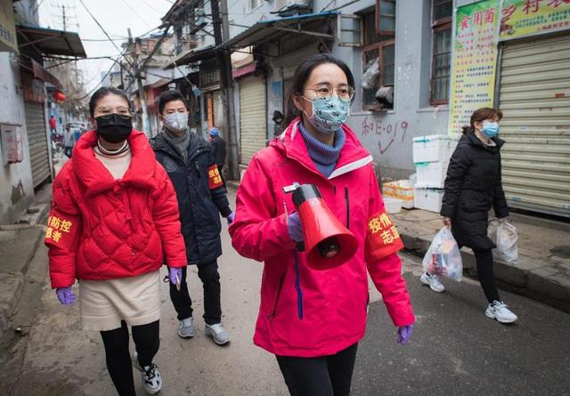 Coronavirus sẽ là một lực cản đối đầu tư ra nước ngoài của Trung Quốc - Ảnh 1.