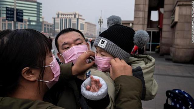 Coronavirus sẽ là một lực cản đối đầu tư ra nước ngoài của Trung Quốc - Ảnh 4.
