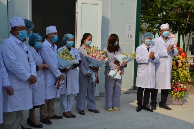 Nữ công nhân trở về từ Vũ Hán bị nhiễm virus Covid-19: Em xin lỗi - Ảnh 1.