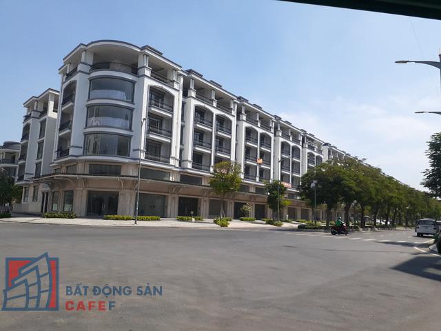Nguồn cung đất nền, nhà phố, biệt thự tại Sài Gòn sẽ tiếp tục khan hiếm trong năm 2020?