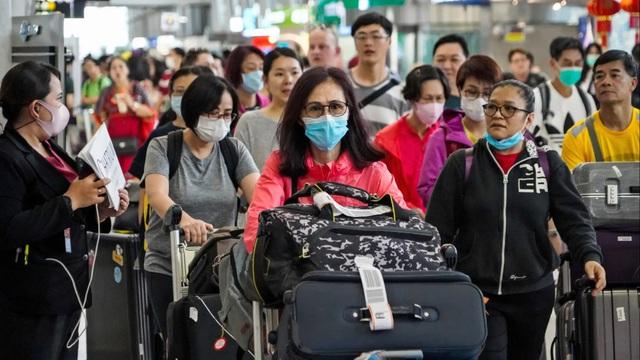 New York Times: Du khách Thụy Điển đến Việt Nam không quá quan ngại vì coronavirus - Chúng tôi sẽ ổn thôi, Hy vọng Việt Nam vẫn ổn - Ảnh 2.