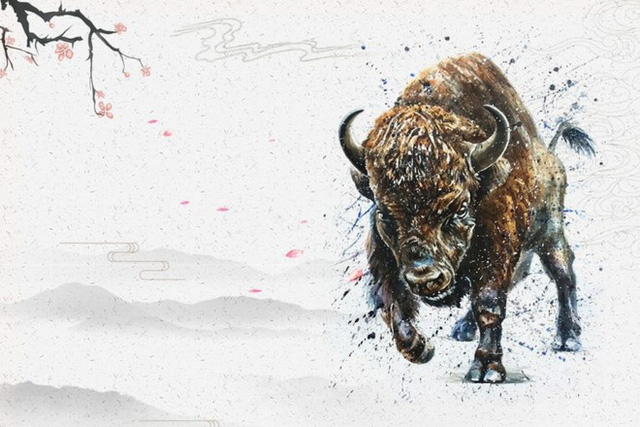 5 con giáp có đường tài lộc vượng nhất tháng 2 âm: Kiếm tiền dễ dàng, cuộc sống dư dả - Ảnh 1.