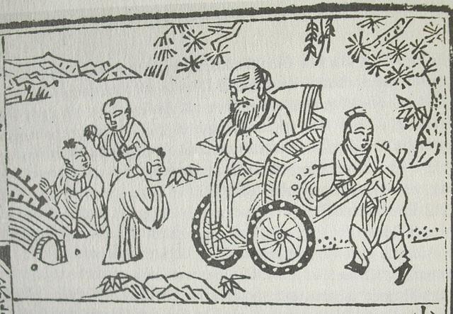 Được coi là người lỗi lạc nhất, 1 ngày Khổng Tử gặp 1 cậu bé và nhận thua sau 5 câu hỏi - Ảnh 2.