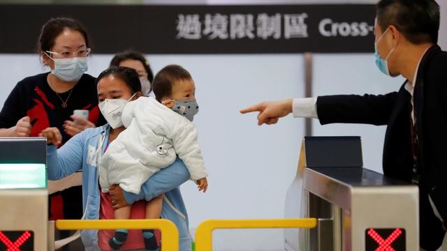 Các hãng hàng không Việt Nam và quốc tế ứng xử ra sao trước coronavirus - Ảnh 1.
