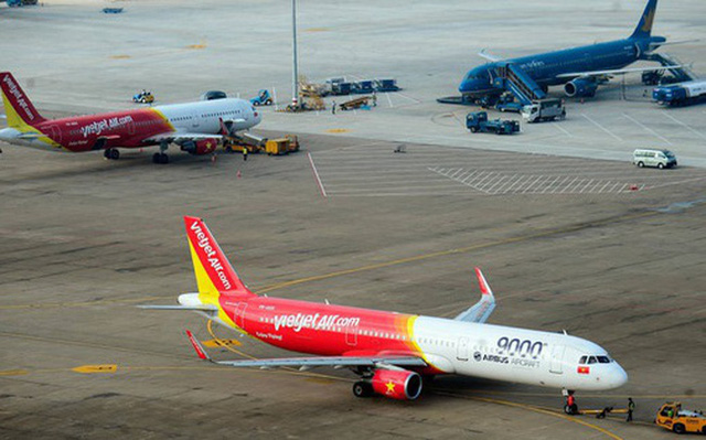 Các hãng hàng không Việt Nam và quốc tế ứng xử ra sao trước coronavirus - Ảnh 3.
