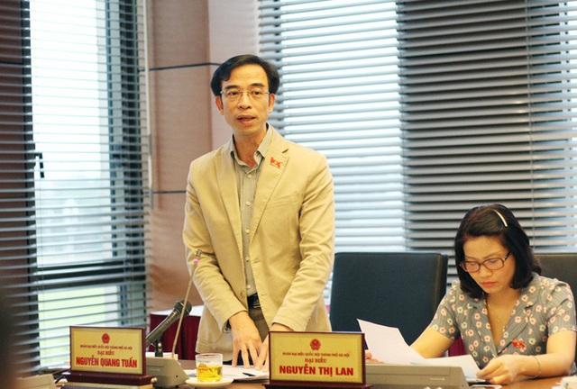GS Nguyễn Anh Trí: Dịch Corona ngoài sức tưởng tượng của tôi, cần sàng lọc nghiêm cẩn hơn khách du lịch TQ - Ảnh 2.