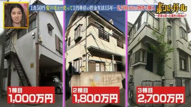 Ngày tiêu không quá 40 nghìn đồng, cô gái người Nhật về hưu sớm khi tuổi mới 33 và trong tay có hẳn 3 căn nhà giá trị hơn chục tỷ - Ảnh 1.