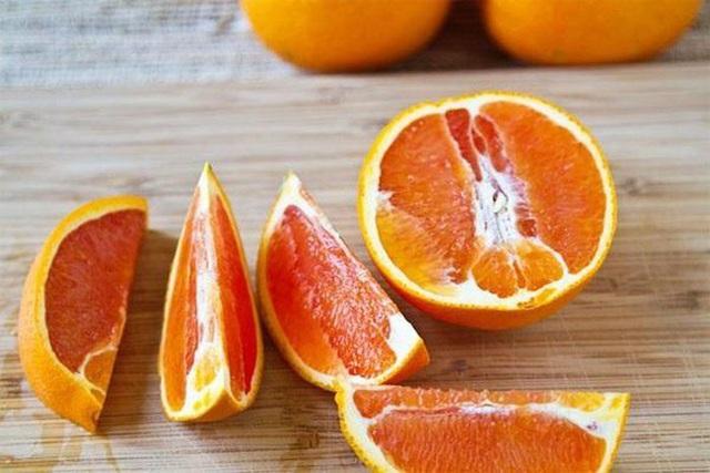 Trong vòng 1 giờ sau khi ăn cam, tuyệt đối không động vào thực phẩm này tránh rước họa - Ảnh 3.