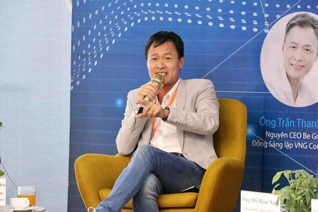 Cựu CEO Be Trần Thanh Hải: Các nền tảng Việt Nam chỉ chiếm dưới 20% doanh thu quảng cáo ở Việt Nam, đó là điều rất đau xót! - Ảnh 3.