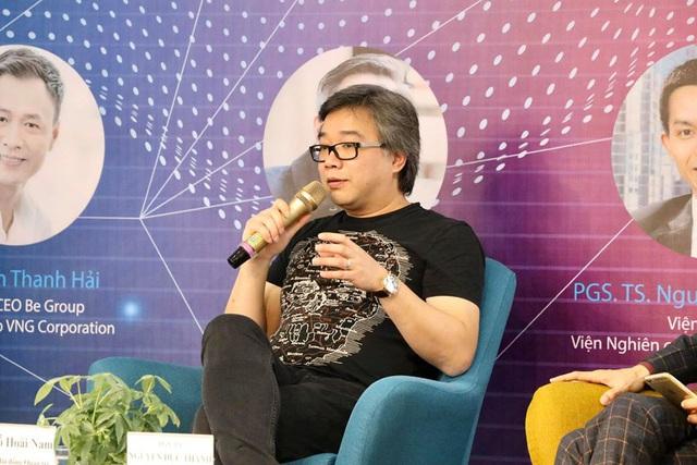 Cựu CEO Be Trần Thanh Hải: Các nền tảng Việt Nam chỉ chiếm dưới 20% doanh thu quảng cáo ở Việt Nam, đó là điều rất đau xót! - Ảnh 2.