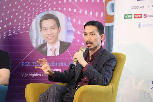 Cựu CEO Be Trần Thanh Hải: Các nền tảng Việt Nam chỉ chiếm dưới 20% doanh thu quảng cáo ở Việt Nam, đó là điều rất đau xót! - Ảnh 1.