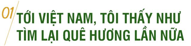 """Hoàng Nữ Ngọc Tim – người phụ nữ Thụy Sĩ dành trọn trái tim cho người khuyết tật Việt Nam: """"Bây giờ, tôi là người Việt Nam"""" - Ảnh 2."""