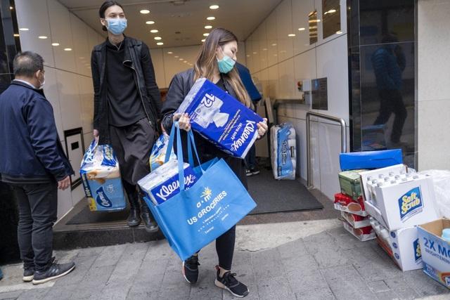 Điểm chung này của thảm họa Fukushima, thương chiến Mỹ - Trung và Covid-19 sẽ cho thấy kinh tế toàn cầu có thể rơi vào tình trạng khủng hoảng như thế nào - Ảnh 2.
