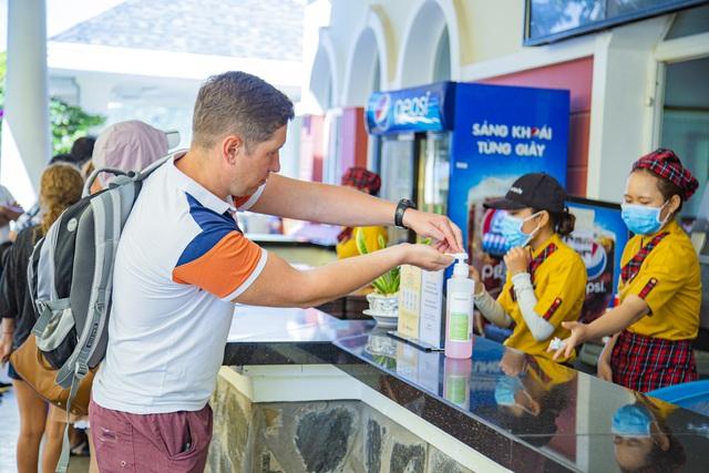 Sun Group, Vingroup đồng loạt kích cầu du lịch khẳng định Việt Nam là điểm đến an toàn - Ảnh 1.