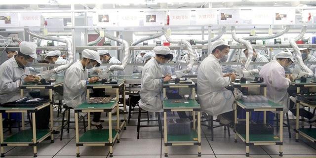 Reuters: Foxconn Việt Nam phải chạy hết công suất vì dịch COVID-19 ở Trung Quốc - Ảnh 1.