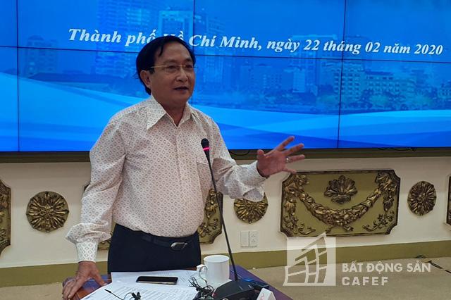 Ông chủ Công ty địa ốc Xanh nói về con đường gian nan xin thủ tục phê duyệt dự án - Ảnh 1.
